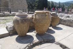Ausgrabungsstätte Vathypetro
