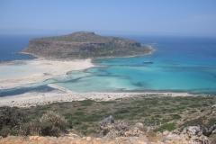 Lagune von Balos