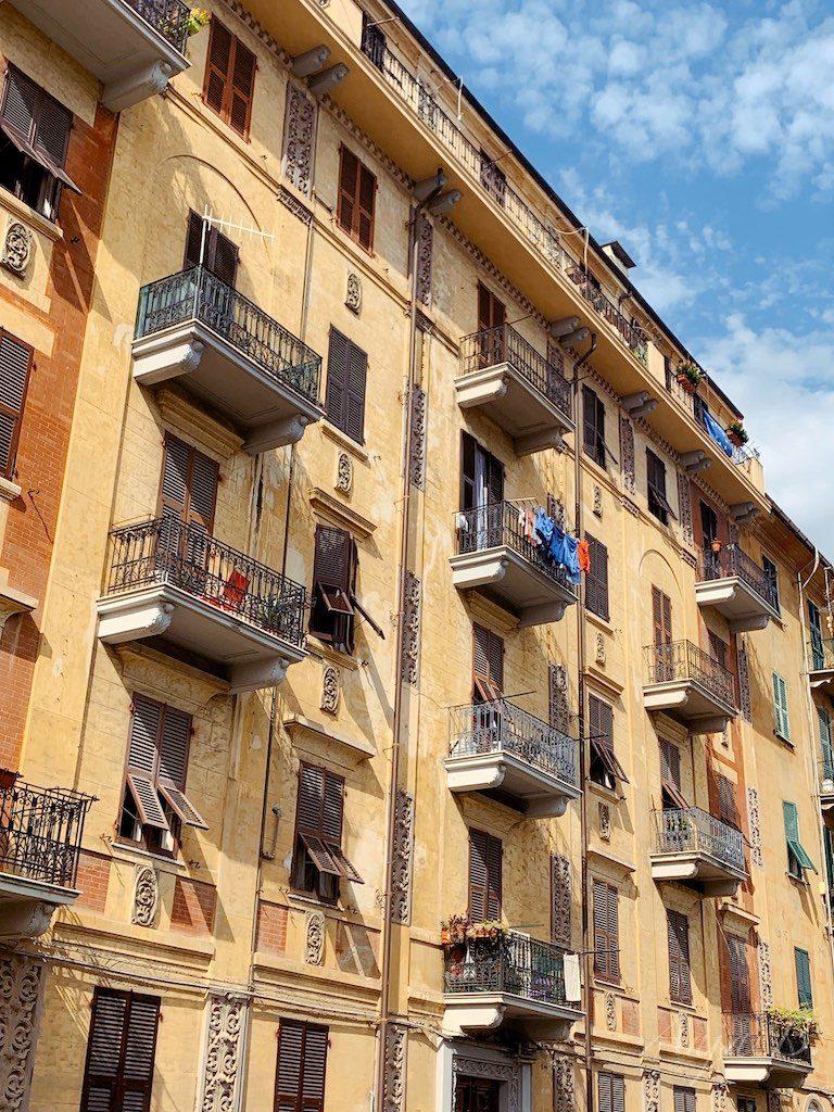 La Spezia - Ligurien